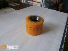 Görgő poliuretán Átm: 85 x 70 mm