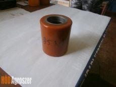 Görgő poliuretán Átm: 85 x 100