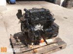 Motor D-3900 felújított